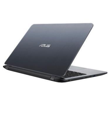 """מחשב נייד """"14  8GB מעבד Intel® Core™ i3-7020U תוצרת ASUS דגם X407UA-BV312T"""