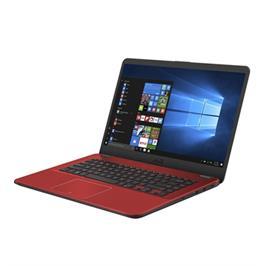 """מחשב נייד """"15.6 16GB מעבד AMD 2-Core A6-9225 תוצרת ASUS דגם X505BA-BR273T"""
