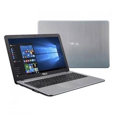 """מחשב נייד """"15.6 4GB מעבד Intel® Core™ i5-8250U תוצרת ASUS דגם X540UB-DM438T"""