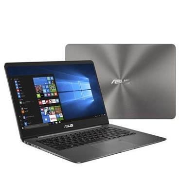 """מחשב נייד """"14 8GB מעבד Intel® Core™ i7-8550U תוצרת ASUS דגם UX430UA-GV280T"""