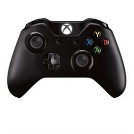 שלט אלחוטי צבע שחור Xbox One Nottingham EN/FR/DE/IT/PL/PT/RU/ES EMEA Hdwr Black