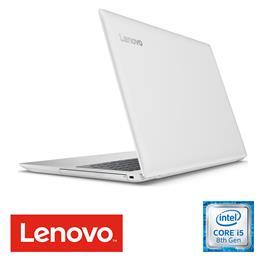 """מחשב נייד """"15.6 8GB מעבד Intel Core i5 8250U תוצרת LENOVO דגם 81DE025BIV"""