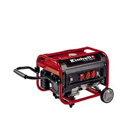 גנרטור מקצועי בעל מנוע בנזין 4 פעימות מבית Einhell דגם TC-PG 3500