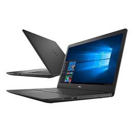 """מחשב נייד """"15.6 4GB מעבד Intel® Core™ i5-8250U תוצרת DELL דגם N5570-5107"""
