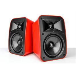 זוג רמקולי Bluetooth  עם צלילי סטריאו מרשים איכותי חזק ועוצמתי מבית JBL דגם control x wireles