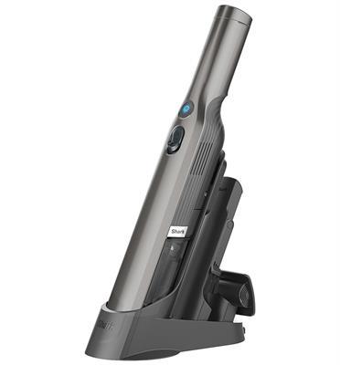 שואב אבק ידני נטען מנוע אלקטרוני MULTI PHASE תוצרת SHARK דגם WV250