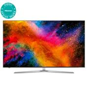 """טלוויזיה 50"""" ULED 4K SMART TV תוצרת Hisense דגם H50U7AIL"""
