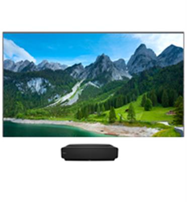 "טלוויזיה 80"" Smart TV LASER 4K Ultra HD תוצרת Hisense דגם H80LSAIL"