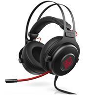 אוזניות חוטיות לגיימינג מבית HP דגם OMEN 800