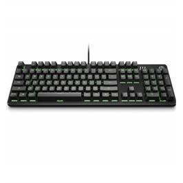 מקלדת למשחק HP Gaming Keyboard 500