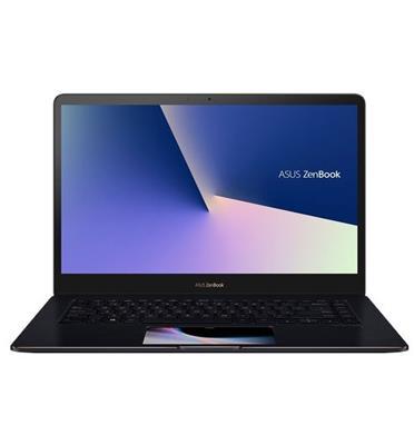 """מחשב נייד """"15.6 16GB מעבד ntel® Core™ i9-8950HK תוצרת ASUS דגם UX580GE-E2032T"""
