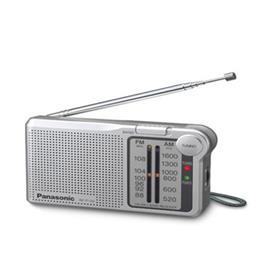רדיו טרנזיסטור קטן וחזק מבית Panasonic דגם RF-P150D