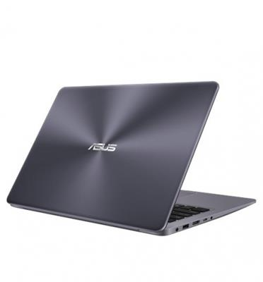 """מחשב נייד """"14 16GB מעבד Intel® Core™ i3-8130U תוצרת ASUS דגם X411UA-EB808T"""
