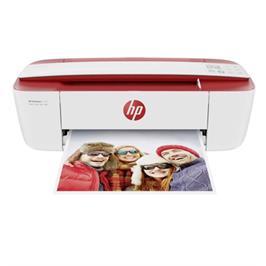 מדפסת אלחוטית משולבת דסקג'ט Adv 3788 AiO תוצרת HP דגם T8W49C
