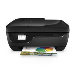 מדפסת אופיסג'ט 3830 AiO אלחוטית משולבת תוצרת HP דגם F5R95C
