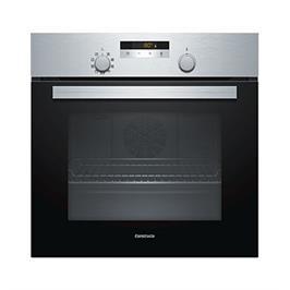 תנור אפיה בנוי 65 ליטר 5 תוכניות בישול ואפיה תוצרת CONSTRUCRA דגם CF2M51050Y
