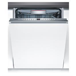 """מדיח כלים 60 ס""""מ רחב אינטגרלי מלא 14 מערכות כלים 6 תוכניות תוצרת BOSCH דגם SMA46TX01E"""