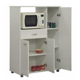 """ארונית איחסון למקרוגל שימושית לסביבת המטבח איחסון רב מבית אביעם סחר בע""""מ דגם 405"""
