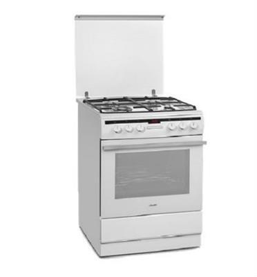 תנור משולב כיריים הלכתי לשבת 4 מבערי גז 10 תוכניות אפיה ובישול תוצרת SAUTER דגם ELEGANT 5560W