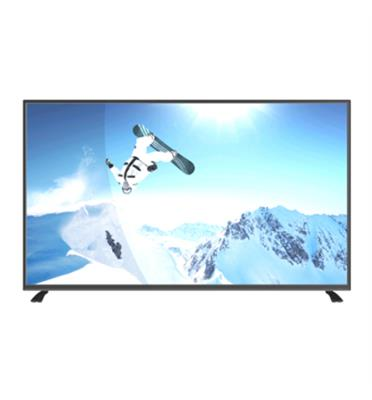 """טלוויזיה 65"""" 4K SMART LED עם 2 חיבורי HDMI ו 2 חיבורי USB מבית NORMANDE דגם ND-65N87"""
