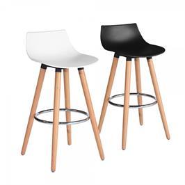 כיסא בר בסגנון אלגנטי שישדרג לכם את המטבח בצורה משמעותית מבית HOMAX דגם לילי