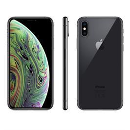 """סמארטפון """"5.8 64GB מצלמה 12MP תוצרת APPLE דגם iPhone XS 64GB יבואן רשמי"""