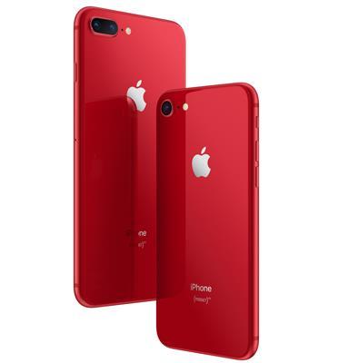 """סמארטפון """"4.7 64GB מצלמה 12MP תוצרת APPLE דגם iPhone 8 64GB"""