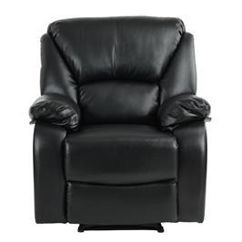 כורסא מפנקת מרווחת ונוחה במיוחד בעלת הדום נשלף ומנגון פתיחה מתקדם תוצרת HOMAX דגם ואלרי