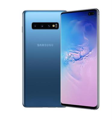 Samsung Galaxy S10 Plus SM-G975F 128GB - יבואן רשמי סאני + שובר קיץ לארוחת בוקר זוגית או סרט !