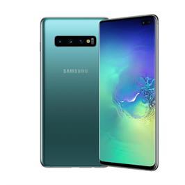 """סמארטפון""""6.4 512GB מצלמה 16+12+12MPמבית Samsungדגם Galaxy S10 PLUS יבואן רשמי"""