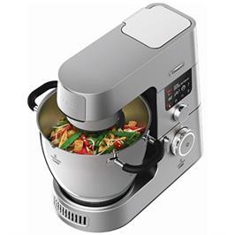 מיקסר מבשל מקצועי 6.7 ליטר 1500 וואט תוצרת KENWOOD דגם KCC9040S