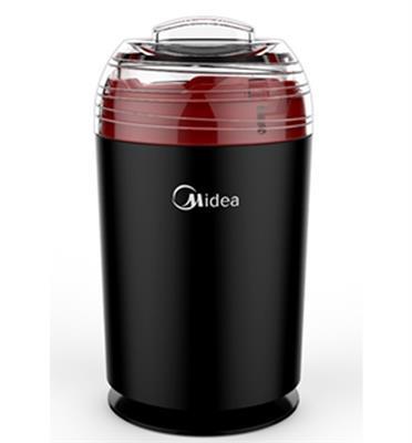 מטחנת קפה ותבלינים טחינה מהירה נוחה ועוצמתית 160W תוצרת MIDEA דגם MJ-FG1801W
