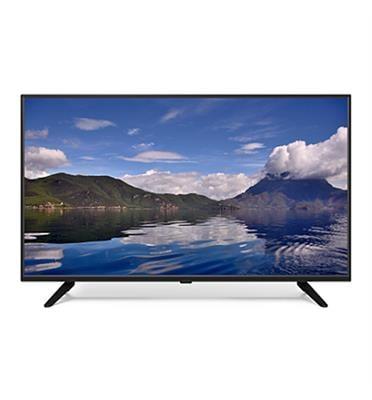"""טלוויזיה 40"""" HD Ready עם 2 חיבורי HDMI ו 2 חיבורי USB תוצרת Normande דגם NTV 4400"""