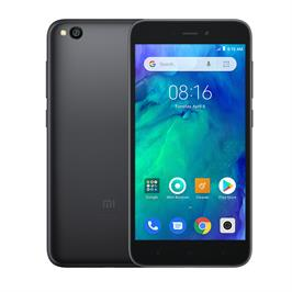 "סמארטפון 5"" 8GB מצלמה 8MP מעבד ארבע ליבות Qualcomm Snapdragon 425 תוצרת XIAOMI דגם Redmi GO 8G"