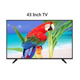 """טלוויזיה 43"""" SMART ANDROID 7 תוצרת LENCO דגם LD-43ANDEL"""