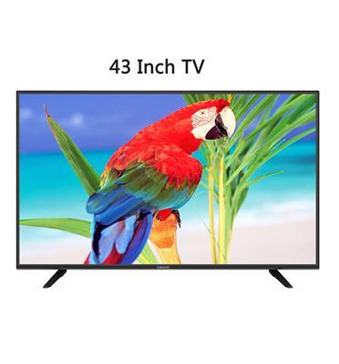 """טלוויזיה 43"""" SMART ANDROID 7 תוצרת LENCO דגם LD-43AV"""