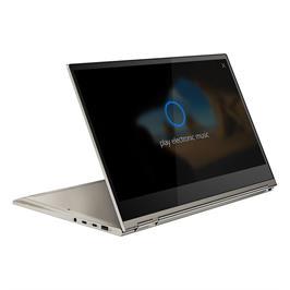 מחשב נייד 13.9Touch זכרון 16GB מעבד Intel Core I7-8550U תוצרת LENOVO דגם 81C4005SIV