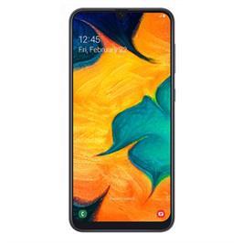 """סמארטפון """"6.4 64GB מצלמה אחורית כפולה 16+5MP מבית Samsung תוצרת Galaxy A30"""