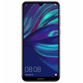 """סמארטפון 6.26"""" 32GB מצלמה אחורית כפולה 13+2MP תוצרת HUAWEI דגם (Y7 Prime (2019"""