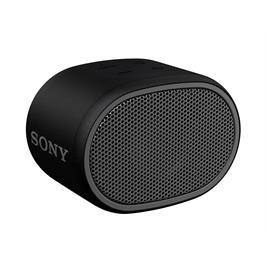 רמקול נייד BT – NFC מבית SONY דגם SRS-XB01 שחור בלבד