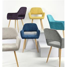 כסא רב תכליתי משדרג כל פינה בבית או במשרד תוצרת HOMAX דגם פאוול