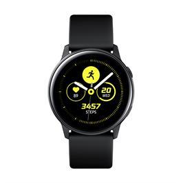 שעון ספורט חכם מבצע מגון פעולות יומיות תוצרת Samsung דגם Galaxy watch active R500