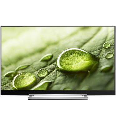 """טלוויזיה """"65 Ultra LED HD 4K androidtv תוצרת TOSHIBA דגם 65U9850VQ"""