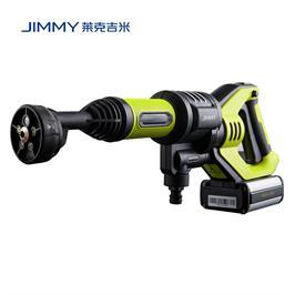 מכונת שטיפה בלחץ אלחוטית סוללה נשפלת טעינה מהירה תוצרת JIMMY דגם JW31
