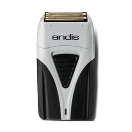 מכונת גילוח מנוע רוטורי עוצמתי ושקט תוצרת ANDIS דגם  ProFOIL LI TS-2