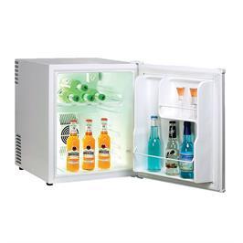 מקרר משרדי 48 ליטר שקט במיוחד גימור בצבע לבן תוצרת DIAMLLER  דגם BCH48