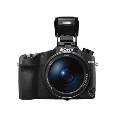 מצלמת סטיילס 21MP עם תקשורת WIFI מסך 3אינץ LCD תוצרת SONY דגם DSC-RX10M4