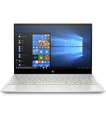 """מחשב נייד """"13.3 8GB מעבד Intel Core i5–8265U תוצרת HP דגם ENVY 13-aq0000nj"""