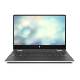 """מחשב נייד """"14 4GB Touch מעבד Intel Core i3–8145U תוצרת Pavilion x360 Convert 14-dh0000nj"""