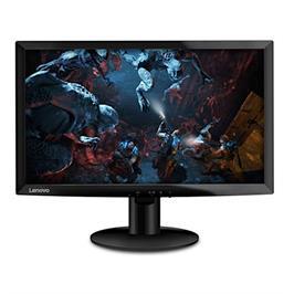 """מסך מחשב """"23.6 FHD LED Backlit LCD Gaming Monito תוצרת LENOVO דגם D24f-10"""